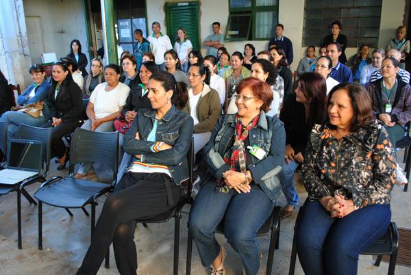 Promoção Social Investe Na Qualificação De Seus Funcionários